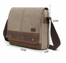 Load image into Gallery viewer, MB 8848DAVAN  MESSENGER BAG