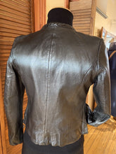 Load image into Gallery viewer, ZAI Mauritius  LEATHER JACKET