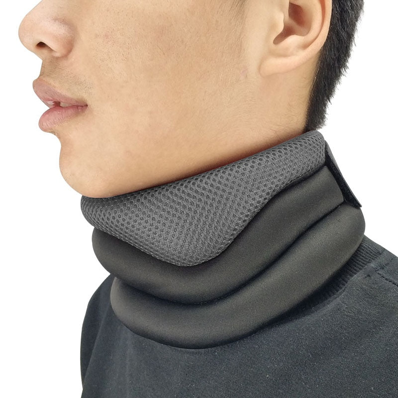 Neck Support Cervical Traction Collar