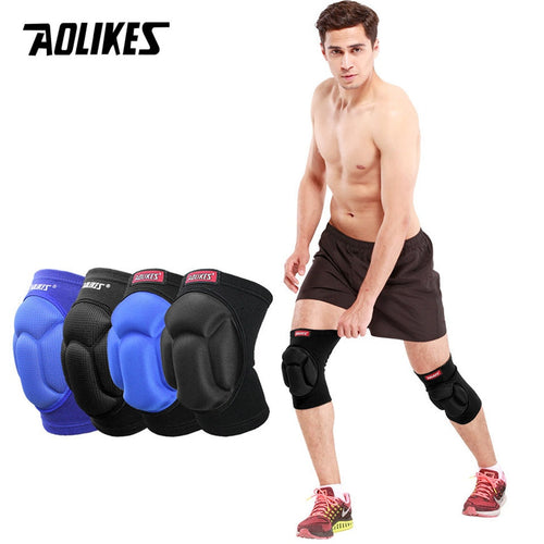 Thicked Extreme Sports Knee Pads
