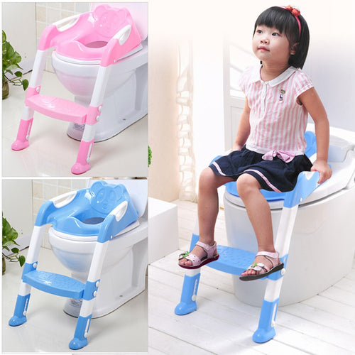 Potty Toilet Trainer Safety Seat