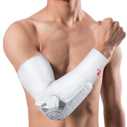 Crashproof Pads Elbow Support