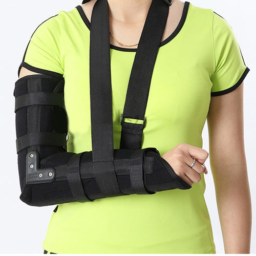 Arm Sling Elbow Shoulder Support