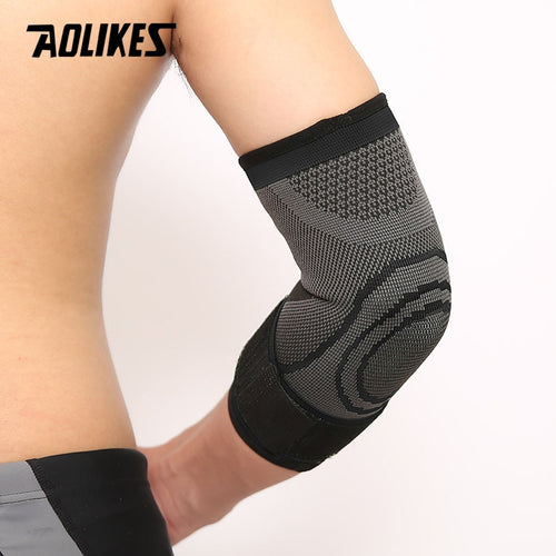 Elastic Bandage Tennis Elbow Support