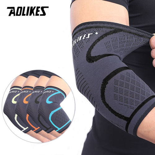 Elbow Support Elastic Gym Sport