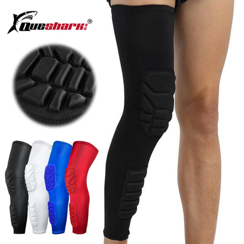 Long Knee Support Knee pad