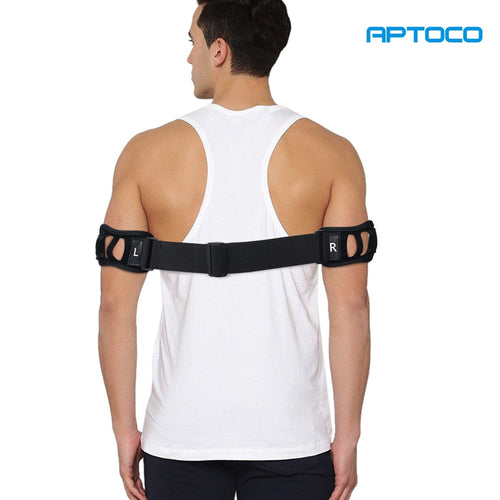 Adjustable Shoulder Relieve Belt