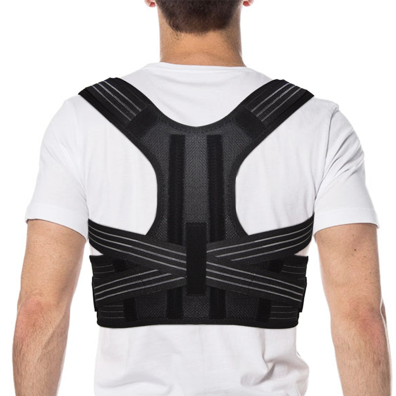 Unisex Back Support Braces