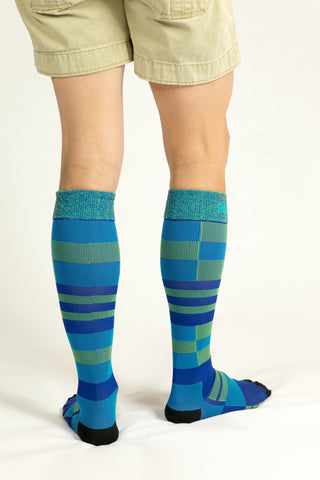 Blue Blocker Athletic PODsox