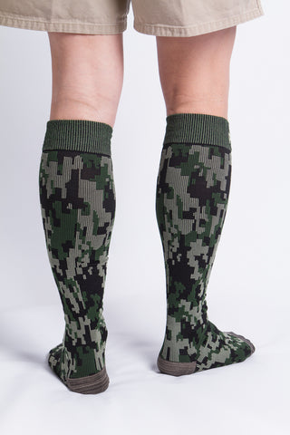 Camo Athletic PODsox