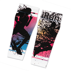 iRun Compression Calf Sleeves