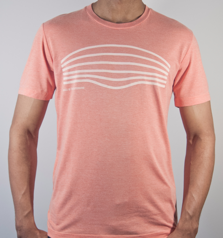 Orange Jump Rope T-Shirt