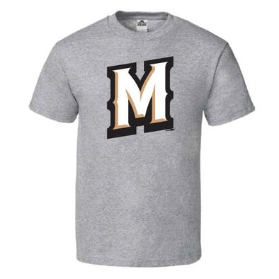 Modesto Nuts Youth Alt Tee