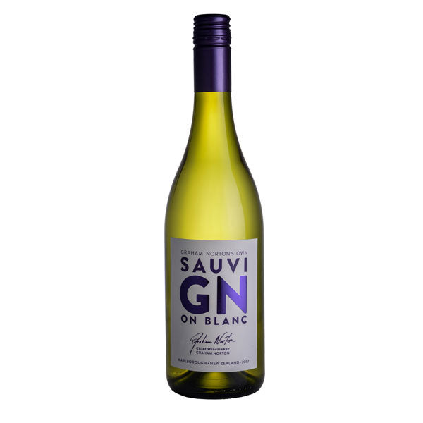Graham Norton's Own Sauvignon Blanc 2017