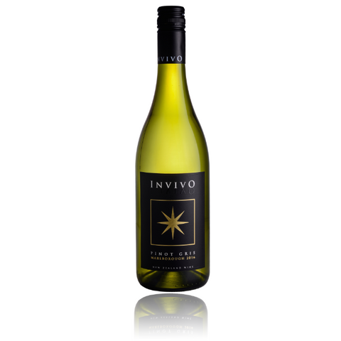 Invivo Marlborough Pinot Gris 2016