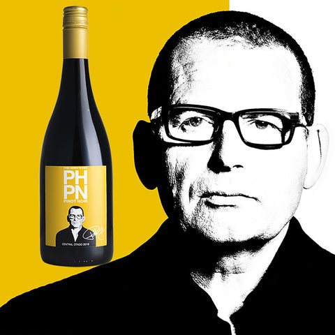 Paul Henry's Own Pinot Noir 2016