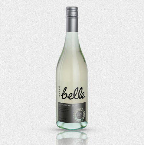 Invivo Belle Marlborough Sauvignon Blanc 2015 (fewer calories, 9.5% alcohol)