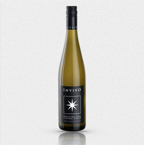 (SOLD OUT, SORRY) Invivo Central Otago Riesling 2014