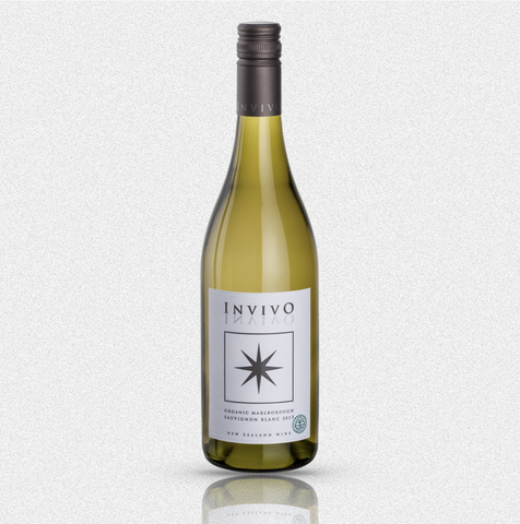 Invivo Marlborough Organic Sauvignon Blanc 2015