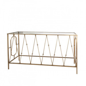 Lux Console Table