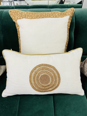 Luxe Cushion Set