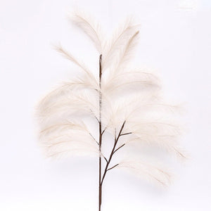 Wheat Spray Stem - Ivory