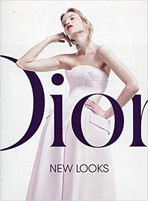 Dior : New Looks by Jerome Gautier