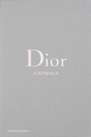 Dior Catwalk by Alexander Fury