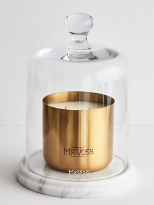 Mr Voss Candle Luxury