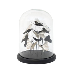 Tandy Butterfly Cloche Decorator