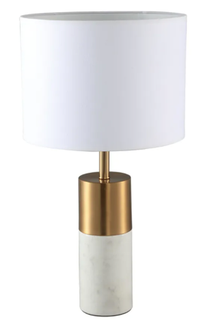 Marbla Table Lamps Set/2 - 54cm