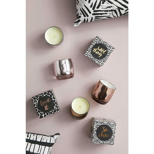Scented Gift Box Candles - 3 Designs