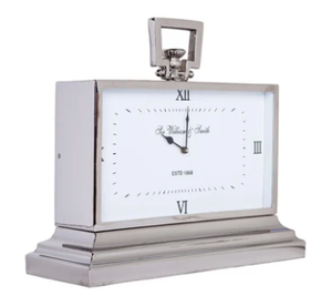 William Desk Clock - Large