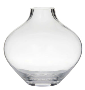 Idah Glass Vase
