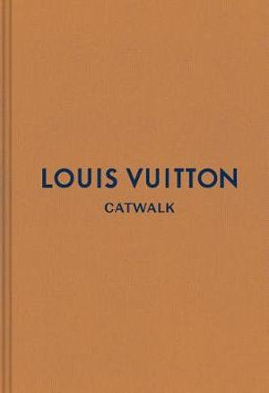 Louis Vuitton Catwalk by Louise Rytter