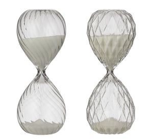 Nora Hourglass - 2 Designs