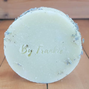Patchouli & Lavender (Floral, Woody, Relaxing) *Vegan