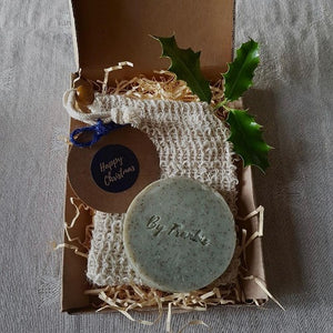 Soap In The Post (Happy Christmas)
