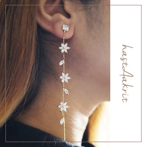 DITSY FLORAL Drop Earrings