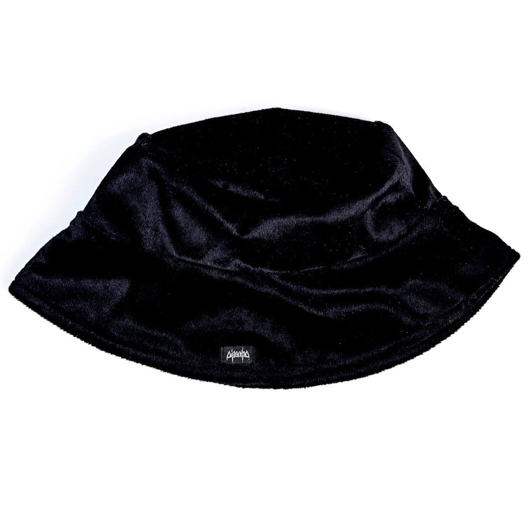 Beatrix Bucket Hat - Black
