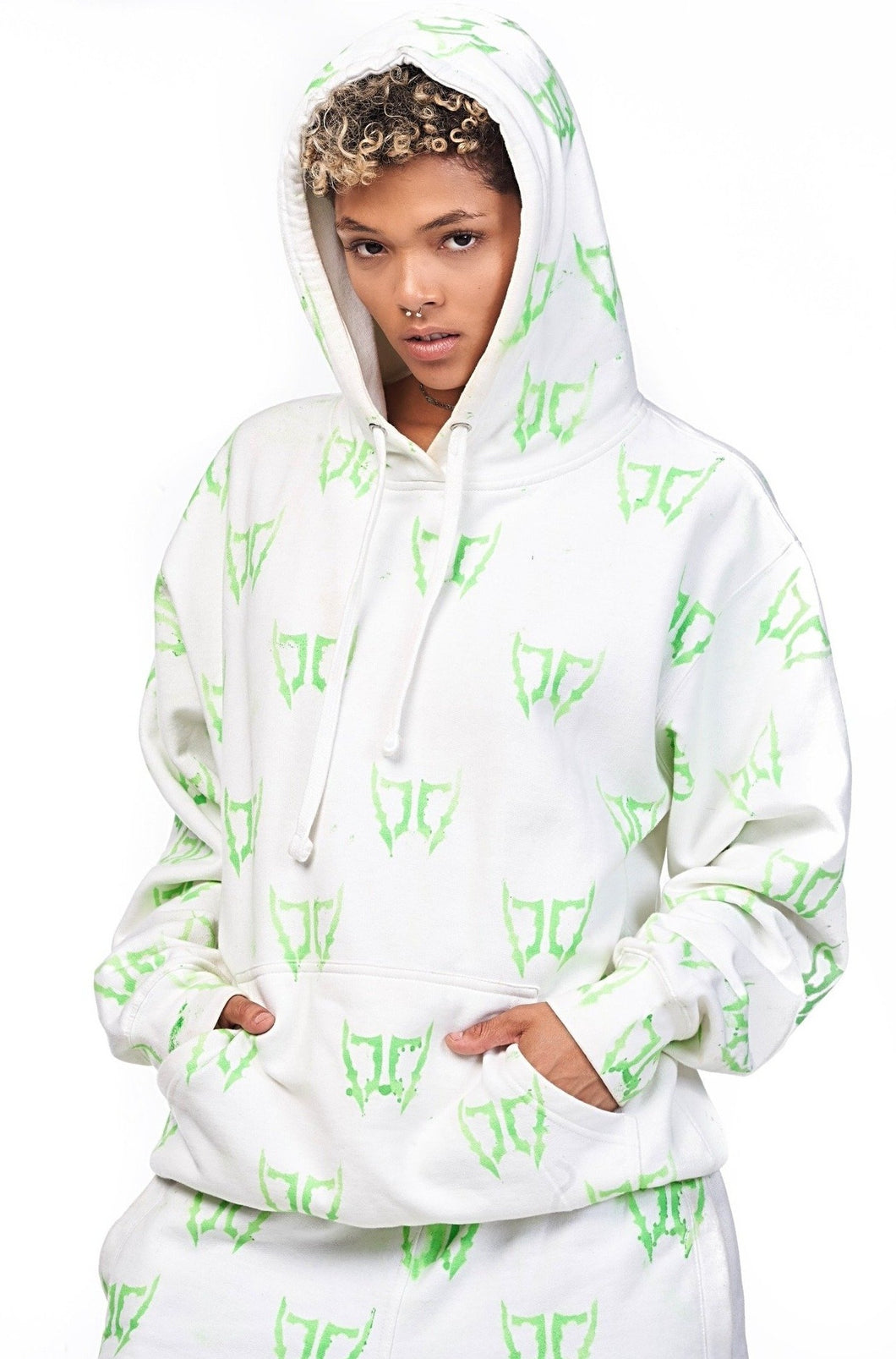 The DB Wings Sweatsuit