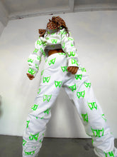 Load image into Gallery viewer, The DB Wings Sweatsuit
