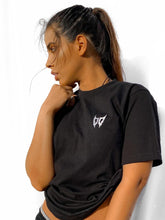Load image into Gallery viewer, DB Wings Embroidery Tee