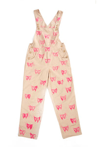DB Wings Overalls