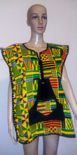 Load image into Gallery viewer, African Summer Tops