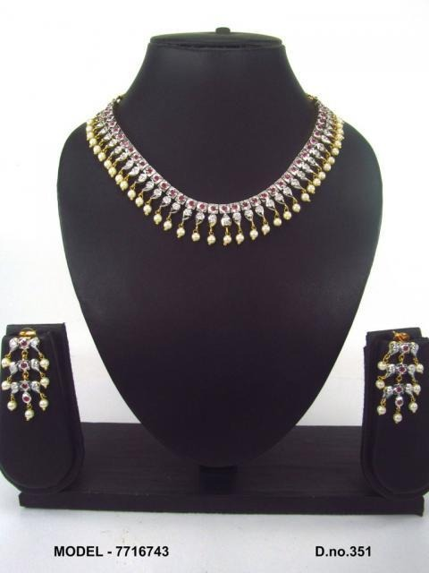 Pearl Classic Necklace