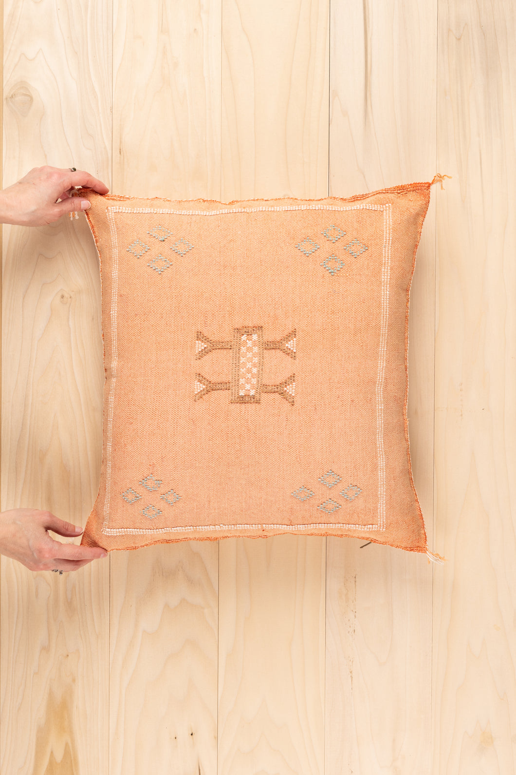 Colotenango Pillow