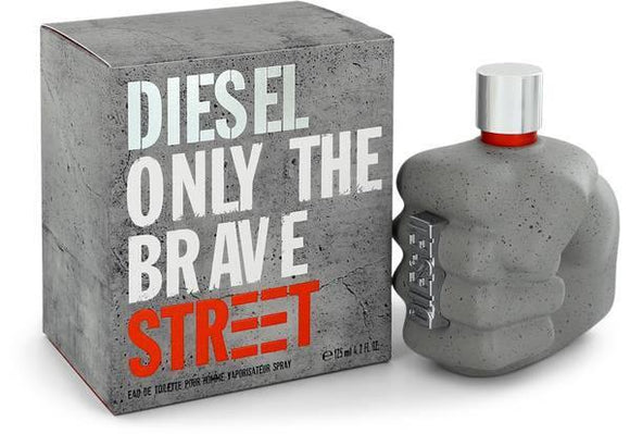 Diesel - Only the Brave Street