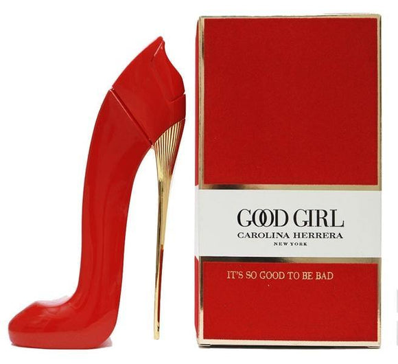Carolina Herrera - Good Girl Red