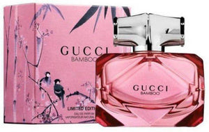 Gucci -Bamboo Limited Edition
